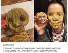 That's actually quite terrifying