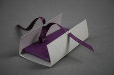 Luxurious and elegant jewelry packaging