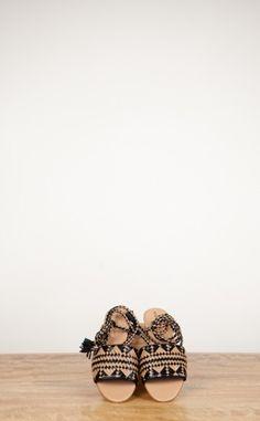 Rebecca Minkoff - Baha Sandals
