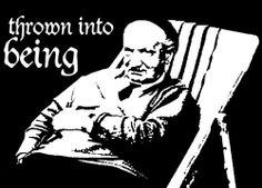 "Martin Heidegger's Influence On ""Riders On The Storm"""