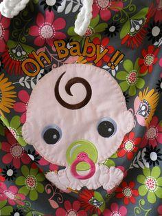 Cute gift bag!