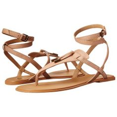 3229523-p-2x Best Deal Joe's Jeans  Inquire (Nude Leather) Women's Sandals