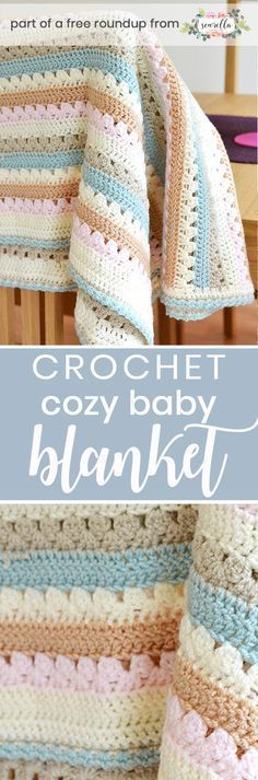 Get the free crochet