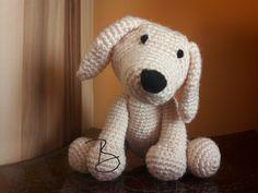 Labrador kutya Labrador, Teddy Bear, Toys, Animals, Activity Toys, Animales, Animaux, Clearance Toys, Labradors