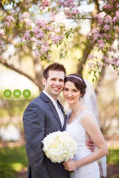 Real Wedding | Spring Wedding