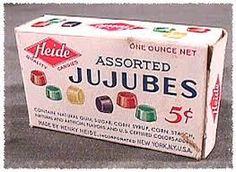 Jujubes candy, makes me think of mom. Retro Candy, Vintage Candy, Vintage Toys, Vintage Stuff, Great Memories, Childhood Memories, Childhood Toys, Bonbons Vintage, Nostalgic Candy