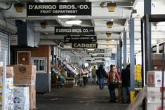 Ex-Employee Sues Hunts Point Market 'Race Influences Market Activity'