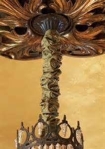 Lynda bergman decorative artisan daddys socks chandelier chain lynda bergman decorative artisan daddys socks chandelier chain cover diy pinterest chandelier chain chandeliers and canopy aloadofball Choice Image