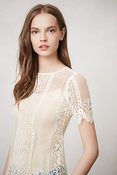 For concert blouse?  With the skirt with the flounce?
