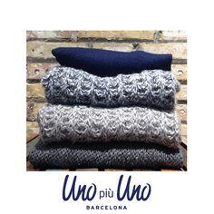 Uno Piu Uno; Ready for the cold? ¿Pareparadas para el frio?