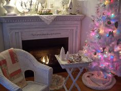 Two Cottages And Tea: December Tea