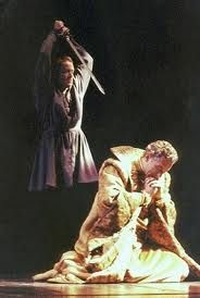 the themes of life death and justice in hamlet a play by william shakespeare