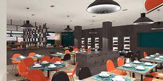 Restaurant Hôtel l'héliopic - Chamonix mont-blanc. Plus d'informations sur: www.heliopic-hotel-spa.com