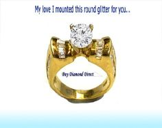 Find the perfect #Rings for an eternal reminder of your special day at http://www.buydiamonddirect.com/