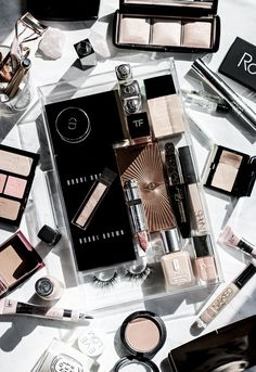 The Beauty Diet- how to stop buying so much makeup - THIRTEEN THOUGHTS http://www.thirteenthoughts.com/the-beauty-diet-how-to-stop-buying-so-much-makeup/