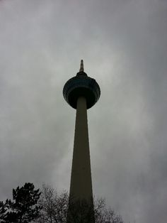 Cn Tower, Germany, Building, Travel, Mannheim, Ancient Greek, Architecture, Viajes, Buildings