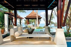 Boutique Hotel Koh Samui, Thailand, Melati Beach Resort And Spa Koh Samui.