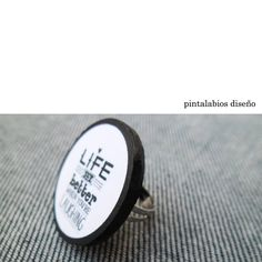 life* anillo