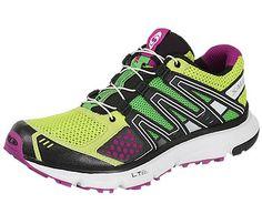 Salomon XR Mission Trail Running Shoes (Women's) @ Running Warehouse