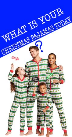 Take a look at the Matching Family Christmas Pajamas. come and visit our  site And ed1730789