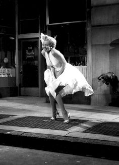 Marilyn Monroe - dreaminparis: » Women I love: Marilyn Monroe