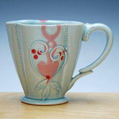 Kristen Kieffer Deluxe clover cup Valenspringtine