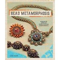 Bead Metamorphosis | InterweaveStore.com