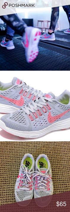 952710518edd Nike Lunartempo Running Trainers (purple pink) These stylish Nike trainers  combines the