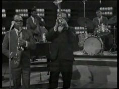 Dizzy Gillespie - No More Blues (part 1)