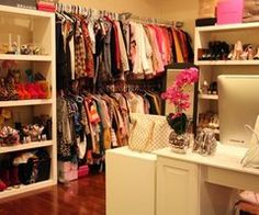 Cabina Armadio Gossip Girl : Blair waldorf closet bedrooms pinterest bedrooms future and house