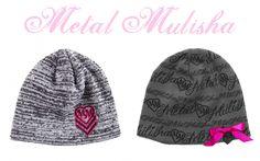 Metal Mulisha Maidens Beanies. Sweat and Sour Beanie http://www.metalmulisha.com/shop/clothing/maidens-axs/hats/sweet-and-sour-beanie/ Stand By Me Beanie http://www.metalmulisha.com/shop/clothing/maidens-axs/hats/stand-by-me-beanie/