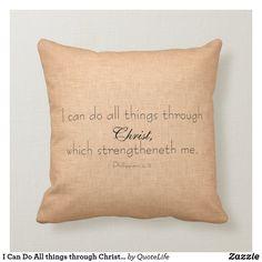 bible verse pillows
