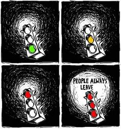 People Always Leave ~ Peyton Sawyer #OTH