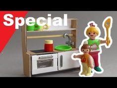 playmobil deutsch pimp my playmobil kuchen basteln diy fur kinder familie hauser