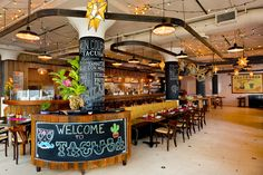 Tacuba Mexican Cantina   Astoria - The best mexican cantina in NY!!  Great drinks, great selection of well crafted food!
