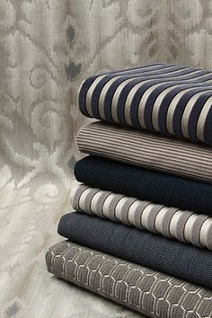 Pindler & Pindler's Signature Exclusive Platinum Collection transcends classical and modern elements into an alluring collection that is timeless and sophisticated. www.pindler.com