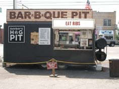 Ray Ray's BBQ Pit
