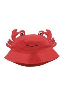 Little kids summer funny crab design cap Funny Bucket Hats, Fisherman's Hat, Boys Accessories, Cool Hats, Inspiration For Kids, Summer Hats, Baby Hats, Unisex, Kids Boys
