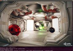 Vulkan : les jeux Unity seront bientôt plus fluides sous Android - http://www.frandroid.com/hardware/380395_vulkan-jeux-unity-seront-bientot-plus-fluides-android  #Hardware, #Jeux