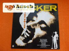 Vendo vinil do Joe Cocker -The Very Best Of Joe Cocker - The Voice da Telstar Records de 1986 . Vinil em bom estado . Inclui portes em correio registado .