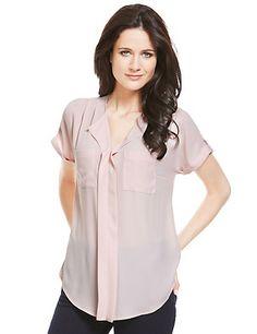 Style Arc Nancy shirt (thanks Helen!)