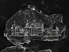 Vik Muniz, 'Sandcastle # 01 (Château de Chambord),' 2014, Galeria Nara Roesler