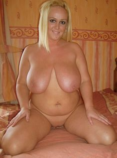 Plump is HOT