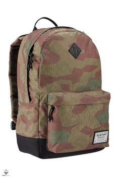 Plecak Burton Kettle 20L Backpack Reviews, Burton Snowboards, Herschel Heritage Backpack, Camo Print, Snowboarding, Backpack Bags, Laptop Sleeves, Kettle, Backpacks