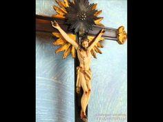 Cristo Antigo Frei Hermano da Camara - YouTube Music Songs, Make It Yourself, Youtube, Singers, Youtubers, Youtube Movies