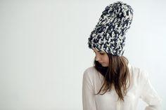 Шапка - Bump Hat