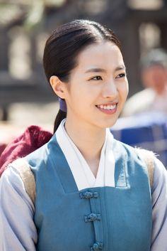 The Flower in Prison (Hangul: 옥중화; RR: Okjunghwa; MR: Okchunghwa) is a South Korean television series starring Jin Se-yeon, Go Soo, Kim Mi-sook, Jung Joon-ho and Park Joo-mi.  It airs on MBC  for 50 episodes.옥녀 진세연