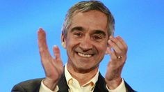 Google CFO retires with a candid memo about work/life balance: http://on.mash.to/1BxSj6E