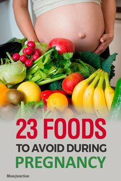 27 Foods To Avoid During #Pregnancy : While most foods could be safe to include in your daily menu, there are many that should not be had. Confused? Then let MomJunction help you, as we provide a complete list of foods to avoid for the next nine months.