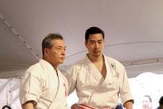 World Seido Karate Organization | 04/30/11 Sakura Matsuri at Brooklyn Botanic Garden